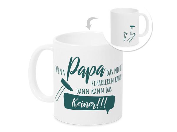 Tasse Kaffeebecher geschenk Vatertag Geburtstag