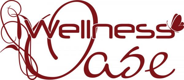 Wandtattoo für Bad Wellness Oase Falter