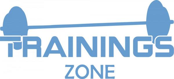 Wandtattoo für Wohnzimmer Trainingszone