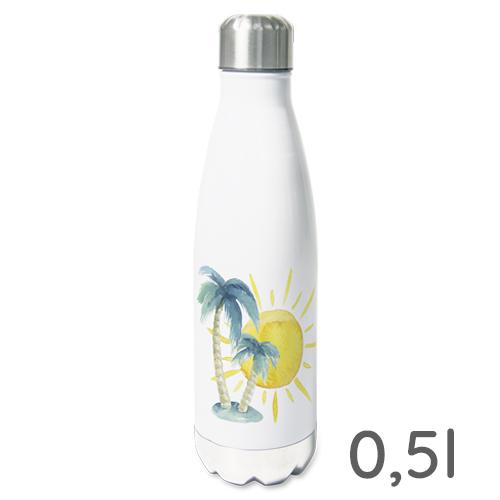 Trinkflasche 0,5l