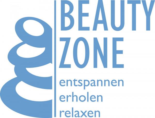 Wandtattoo für Bad Beauty Zone Steine