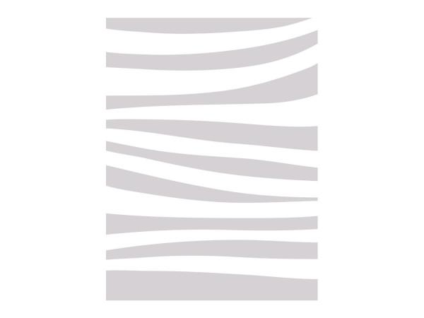 Sichtschutzfolie Zebrastreifen