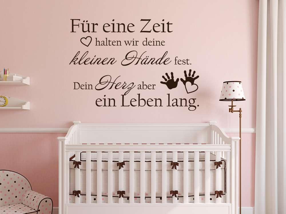 Emejing Wandtattoo Kinderzimmer Sprüche Ideas - Erstaunliche Ideen ...