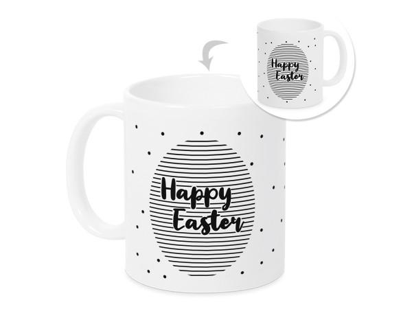 Tasse Happy Easter